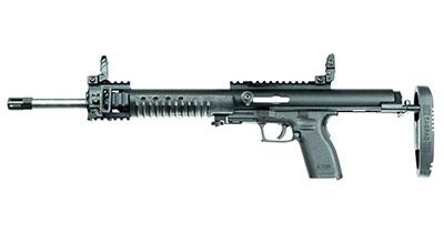 MechTech Systems | Pistol Carbine Conversion 1911 Glock XDM